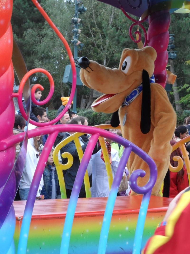 Voyage de Noce Disney du 24 au 27 septembre 2012 - Page 5 Disne514