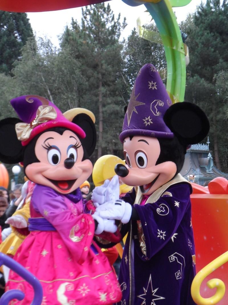 Voyage de Noce Disney du 24 au 27 septembre 2012 - Page 5 Disne518