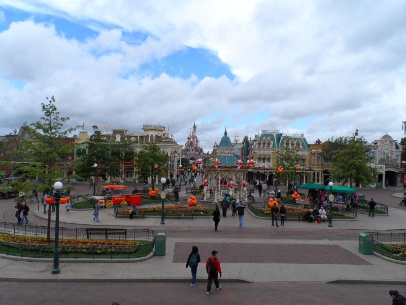Voyage de Noce Disney du 24 au 27 septembre 2012 - Page 5 Disne521