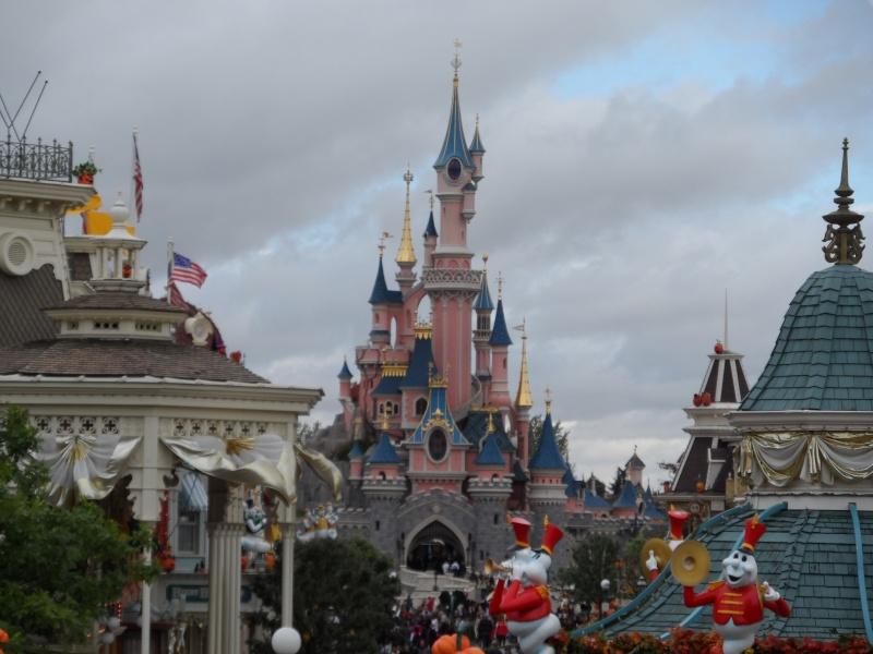 Voyage de Noce Disney du 24 au 27 septembre 2012 - Page 5 Disne522