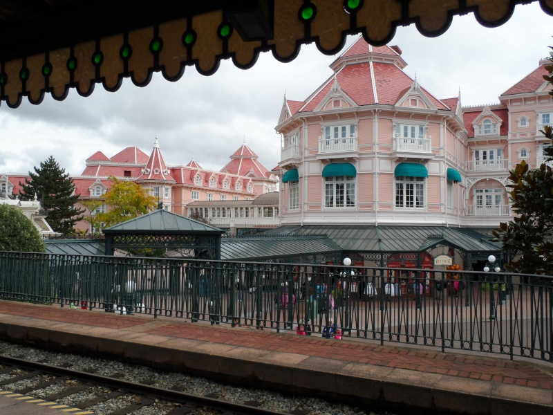 Voyage de Noce Disney du 24 au 27 septembre 2012 - Page 5 Disne523