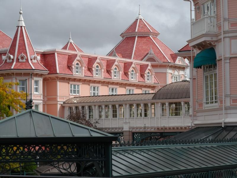 Voyage de Noce Disney du 24 au 27 septembre 2012 - Page 5 Disne524