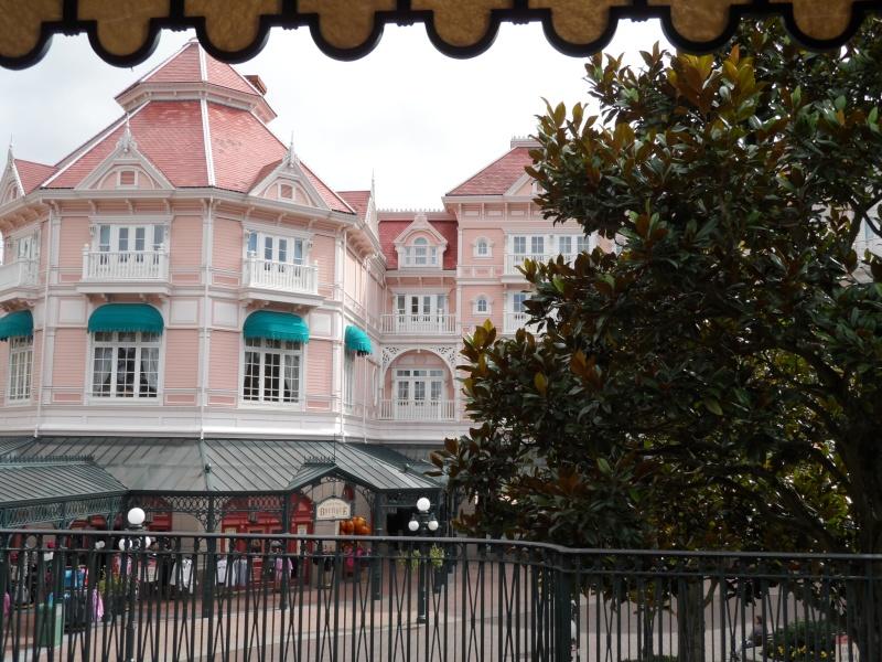 Voyage de Noce Disney du 24 au 27 septembre 2012 - Page 5 Disne525