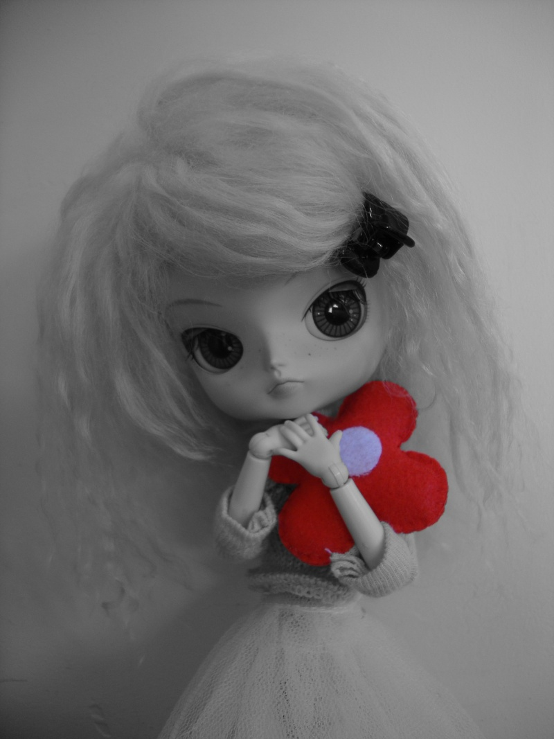 Sun' & ses Dolls [Pullips & Dal ♥] 21910