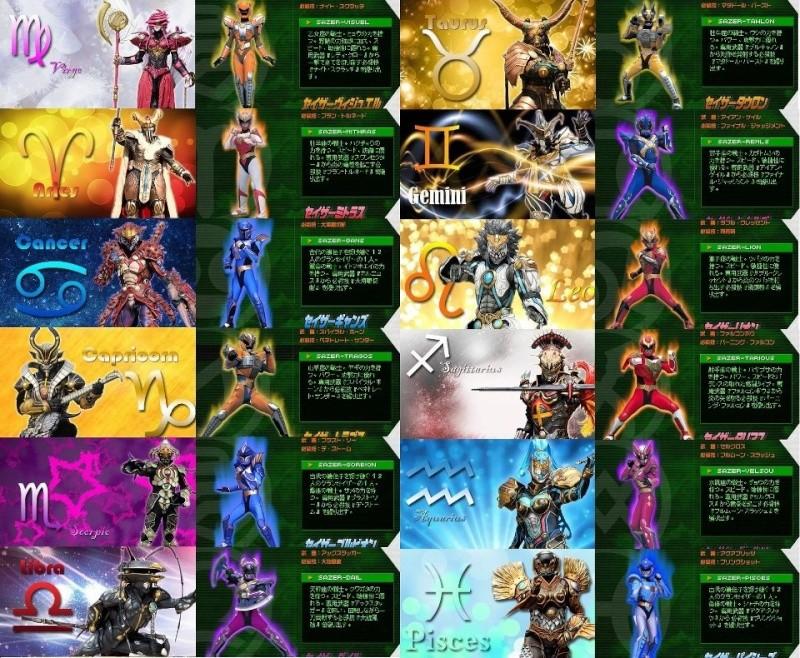 Thông tin mới về Kamen Rider Wizard - Page 2