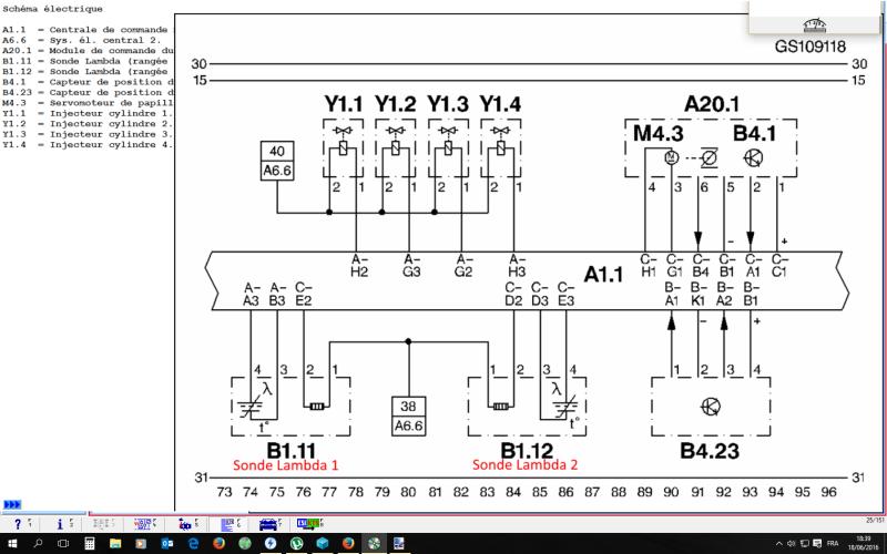 """[ Citroën C3 essence 1.4 75 ] Problème moteur """"système antipollution défaillant"""" - Page 2 C3_lam10"""