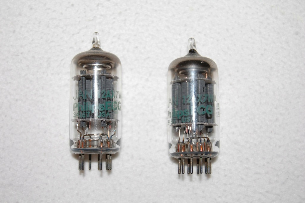 (CT Vendo) Preamplificatore phono a valvole - Synthesis Brio €. 350,00 spedito Dsc_9510