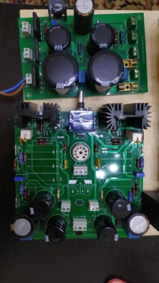 CT - Vendo Prebby HV (scheda + alimentazione + trasformatore) 100,00 spedito Img_2046