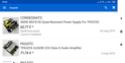 CT 100,00 €. - Vendo schede TPA3255 260W x 2 Classe D  Screen10