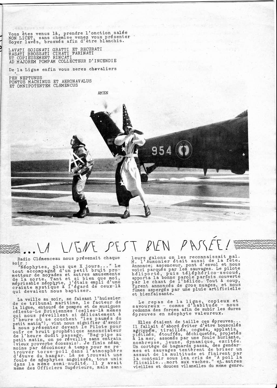 CLEMENCEAU (P.A) - TOME 3 - Page 7 117-la10