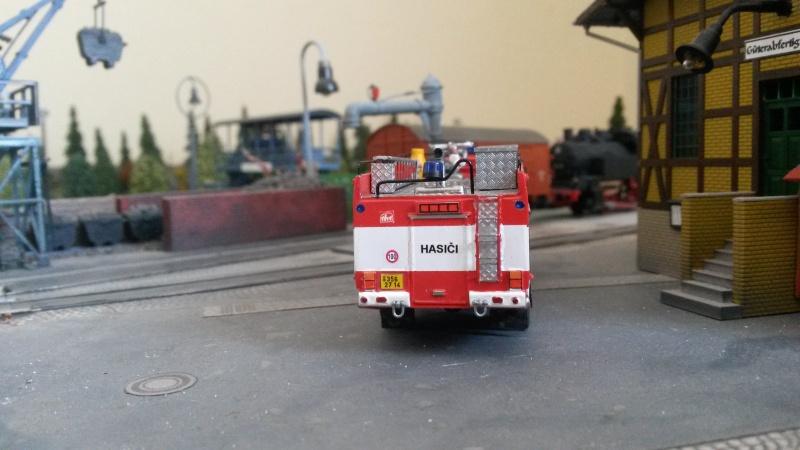 Feuerwehren in der Tschechei/Slowakei Tatra_12