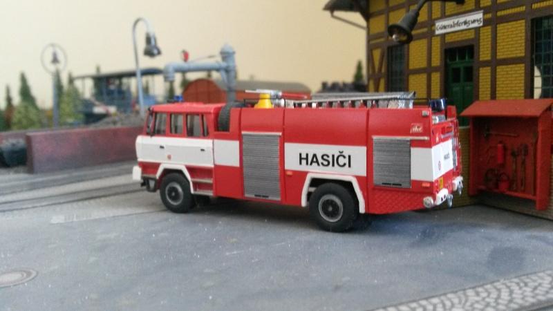 Feuerwehren in der Tschechei/Slowakei Tatra_14