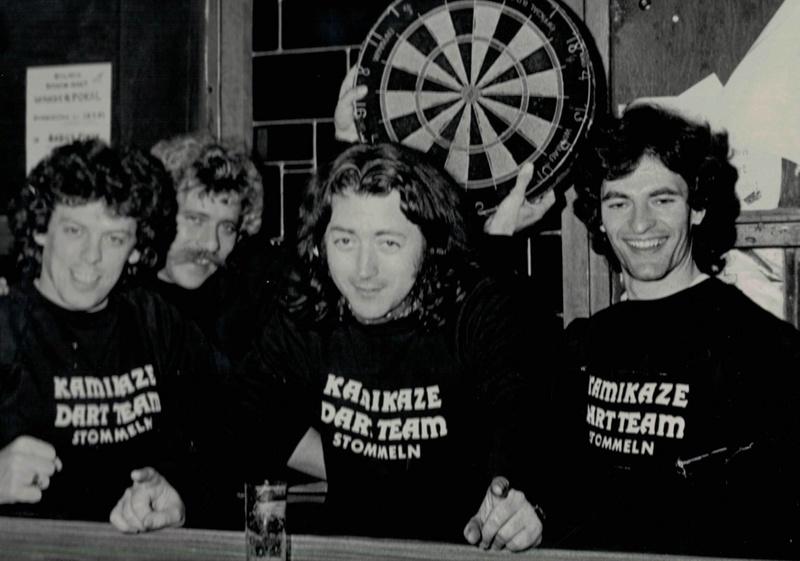 Rory Gallagher Band Mk 3 (1978-1981) - Retour au trio - Page 3 Kamika10