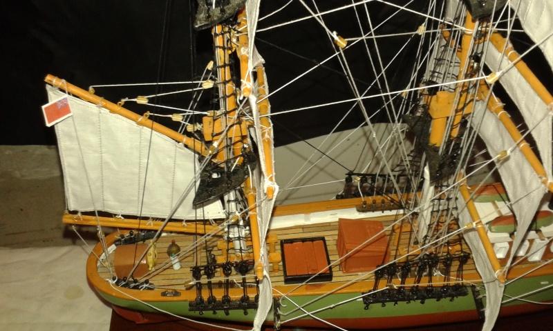nave - I LAVORI DI GIANNI GIANNI GIORDANO - Pagina 10 20160621