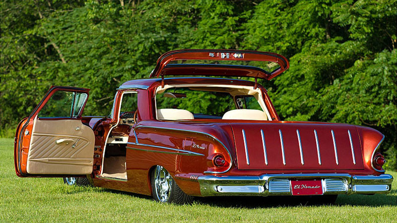 Chevy 1958 custom & mild custom - Page 2 The_1911
