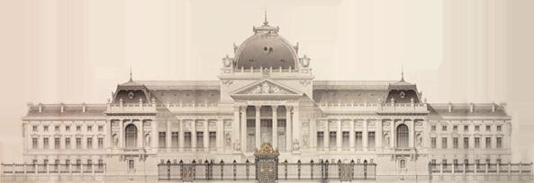 Le palais