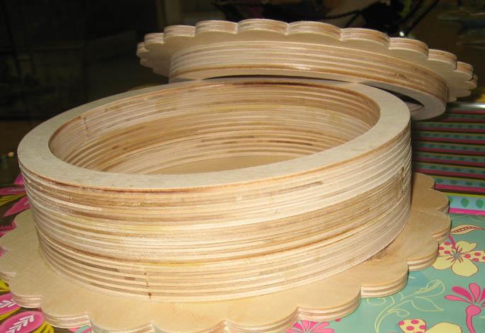 Деревянные заготовки собственного производства Dnnddd10