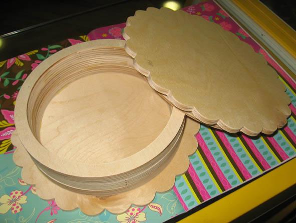 Деревянные заготовки собственного производства Nddn210