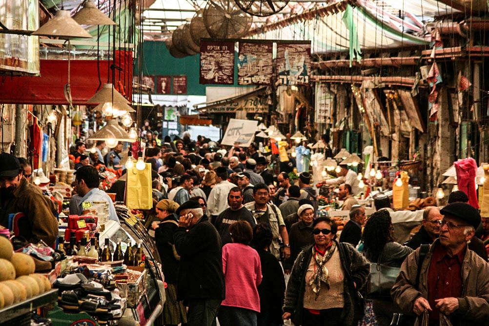 STREET VIEW : halles et marchés couverts - Page 2 58728810