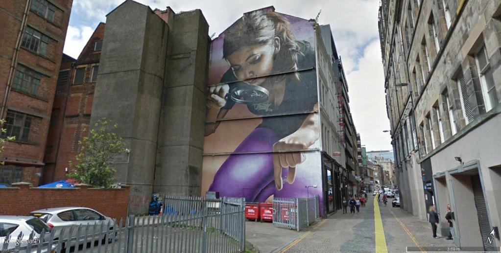 STREET VIEW : les fresques murales - MONDE (hors France) - Page 21 Fresqu10
