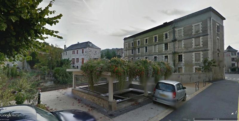 STREET VIEW : les lavoirs - Page 4 Lavoir15