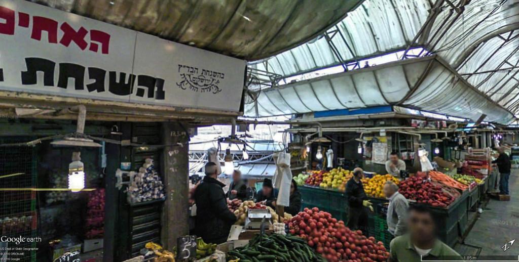STREET VIEW : halles et marchés couverts - Page 2 The_sh10