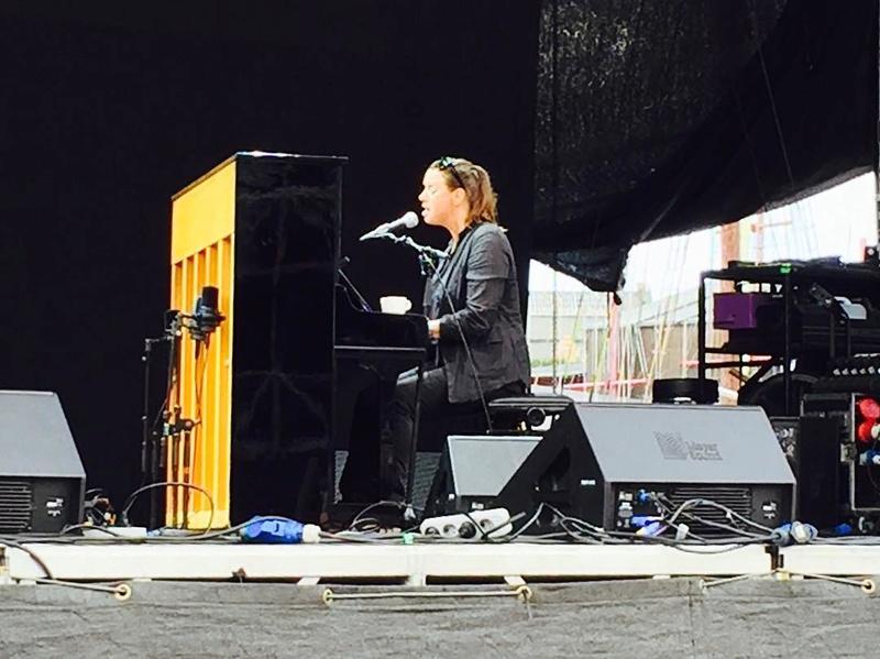 """7/29/16 - """"Stockholm Music & Arts Festival"""", Stockholm, Sweden, Skeppsholmen Island 1017"""