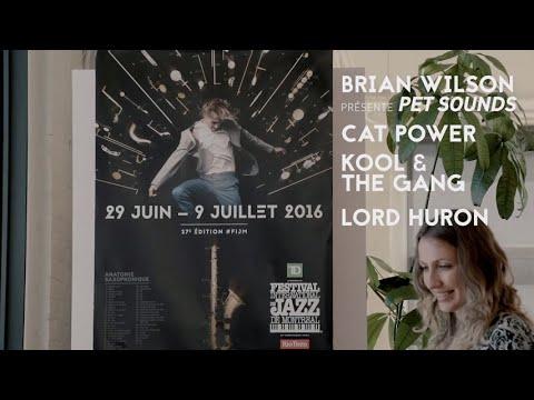 "6/29/16 - ""Festival International de Jazz de Montréal"", Montreal, Canada, Metropolis 110"