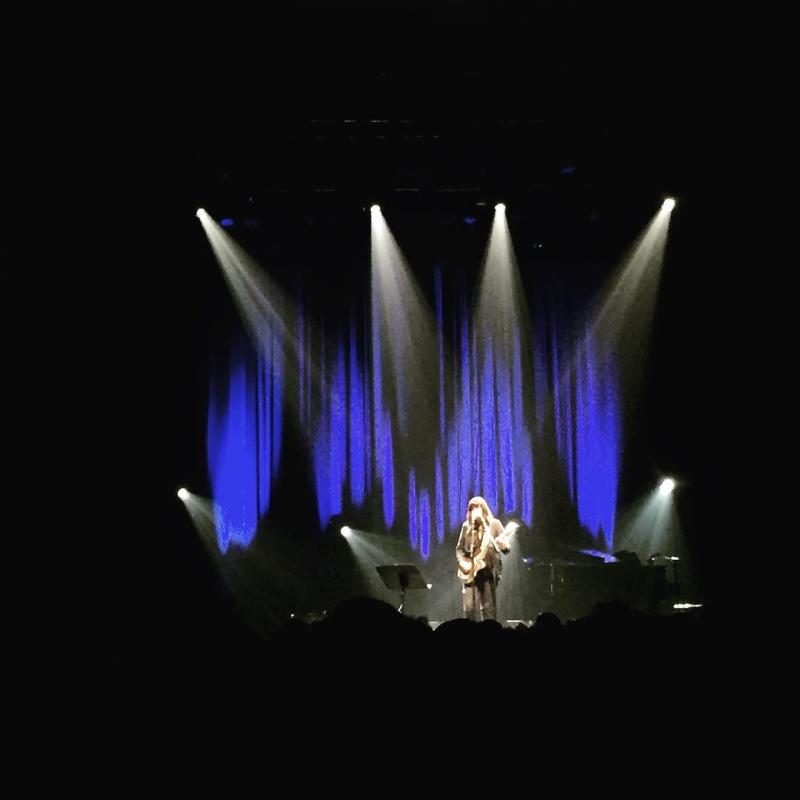 "6/29/16 - ""Festival International de Jazz de Montréal"", Montreal, Canada, Metropolis 1110"