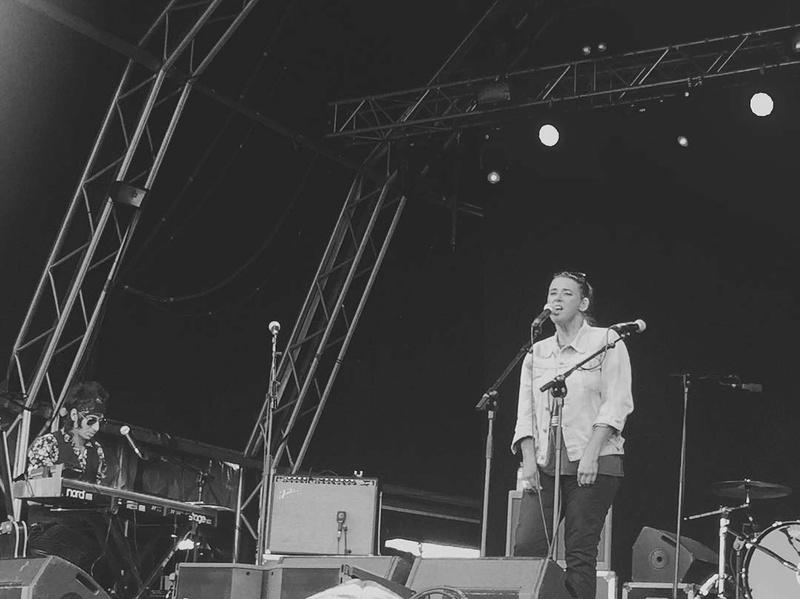 7/8/16 - ''Cruïlla Festival'', Barcelona, Spain, Parc del Fòrum 1114