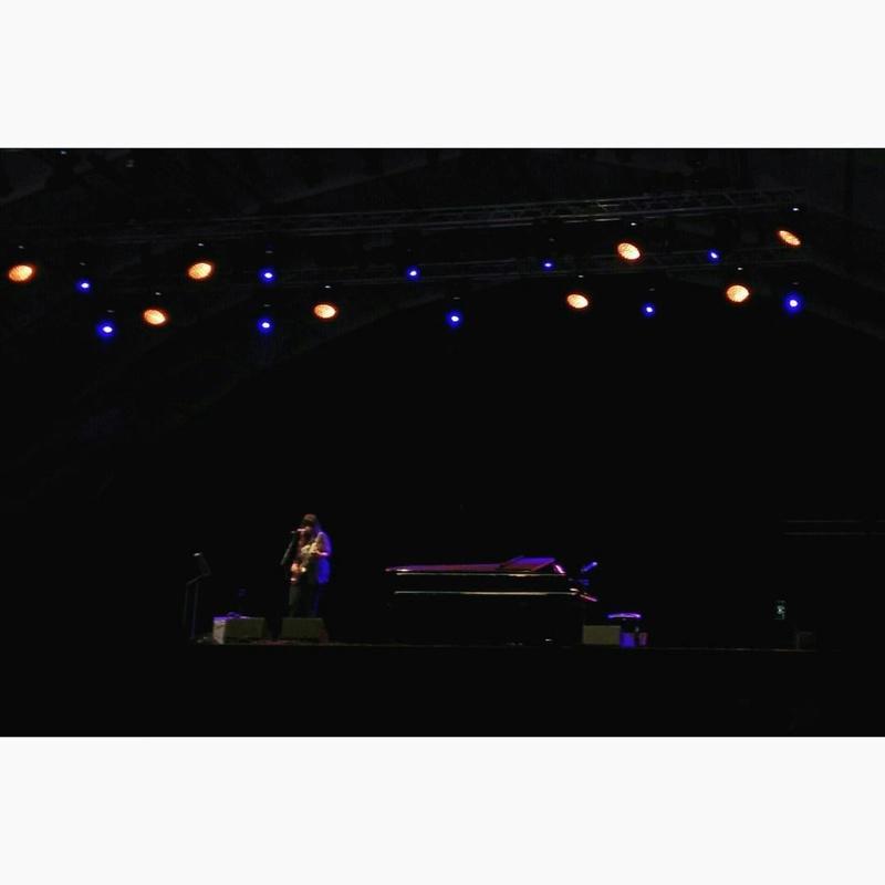 """7/17/16 - ''Villa Arconati Music Festival"""", Milan, Italy, Castellazzo di Bollate 1116"""