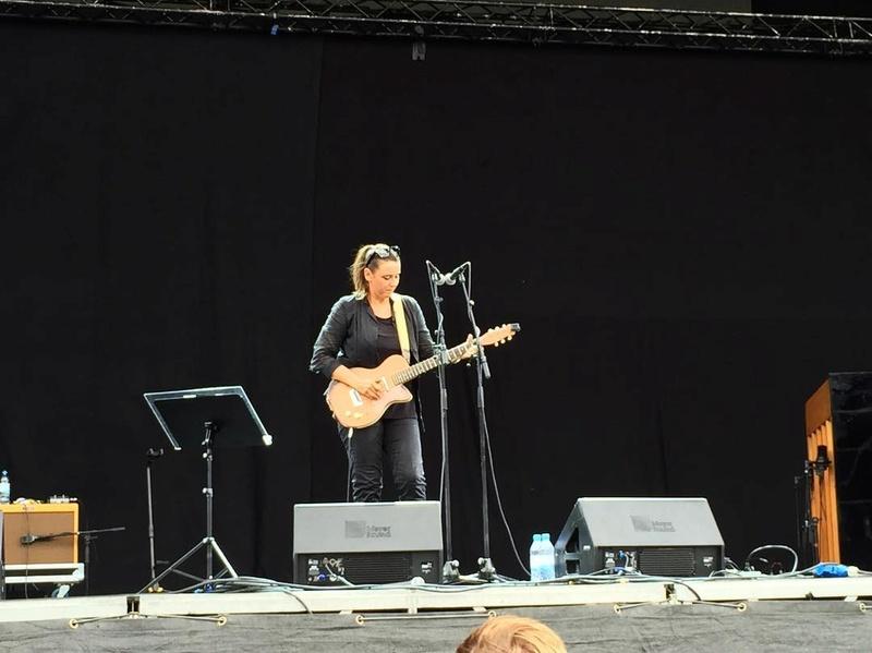 """7/29/16 - """"Stockholm Music & Arts Festival"""", Stockholm, Sweden, Skeppsholmen Island 1117"""
