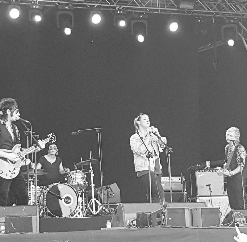 7/8/16 - ''Cruïlla Festival'', Barcelona, Spain, Parc del Fòrum 1214