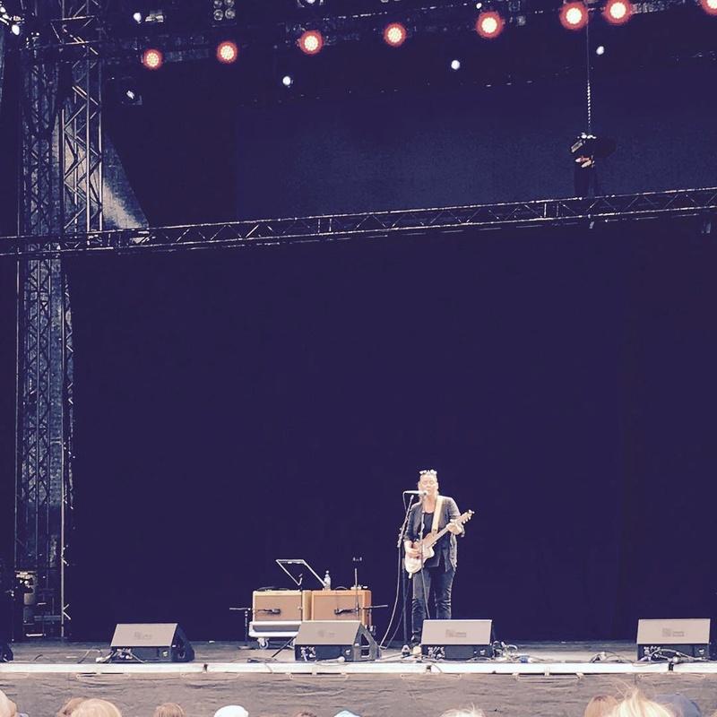 """7/29/16 - """"Stockholm Music & Arts Festival"""", Stockholm, Sweden, Skeppsholmen Island 123"""