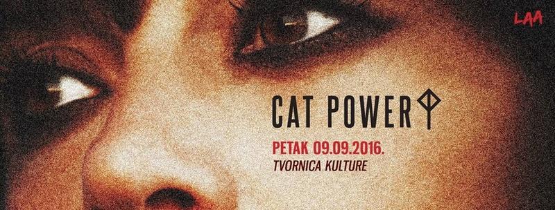 9/9/16 - Zagreb, Croatia, Tvornica Kulture 127