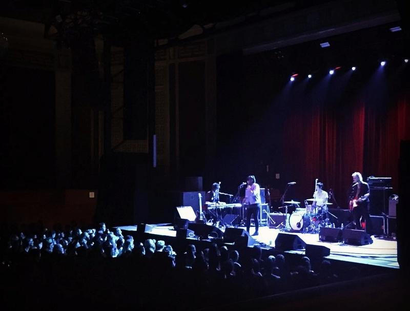 8/27/16 - Berkeley, CA, The UC Theater 129