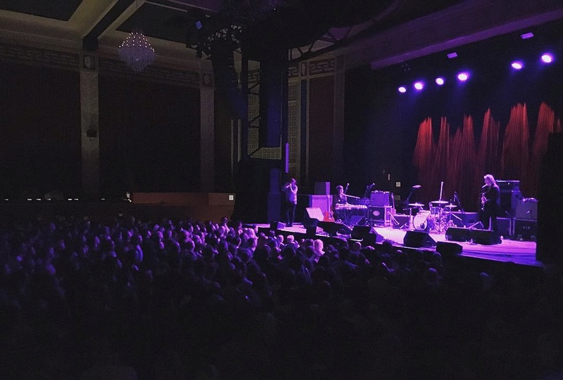 8/27/16 - Berkeley, CA, The UC Theater 1318
