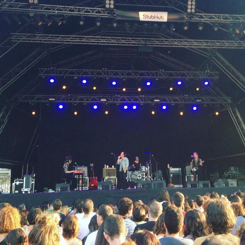 7/8/16 - ''Cruïlla Festival'', Barcelona, Spain, Parc del Fòrum 1414