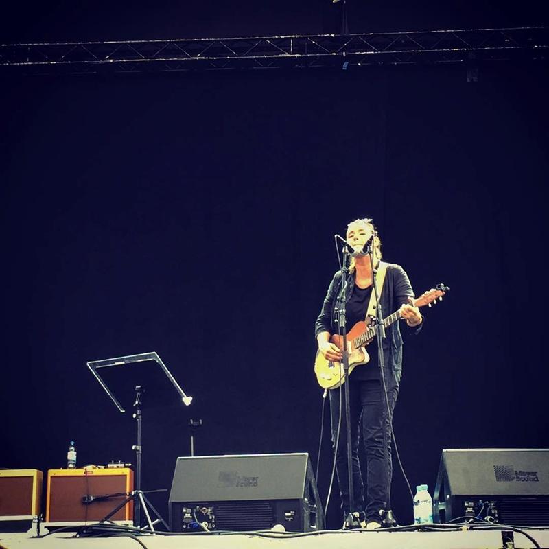 """7/29/16 - """"Stockholm Music & Arts Festival"""", Stockholm, Sweden, Skeppsholmen Island 1417"""