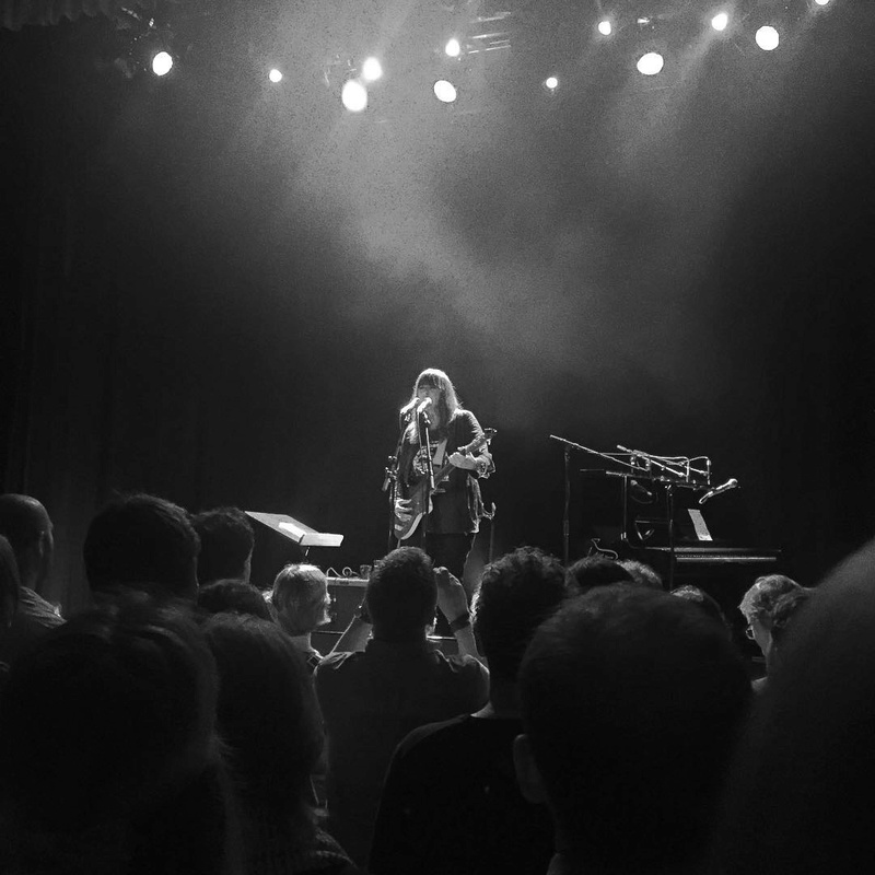 7/11/16 - Cologne, Germany, Gloria Theater 1515