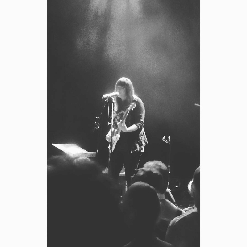 7/11/16 - Cologne, Germany, Gloria Theater 1615