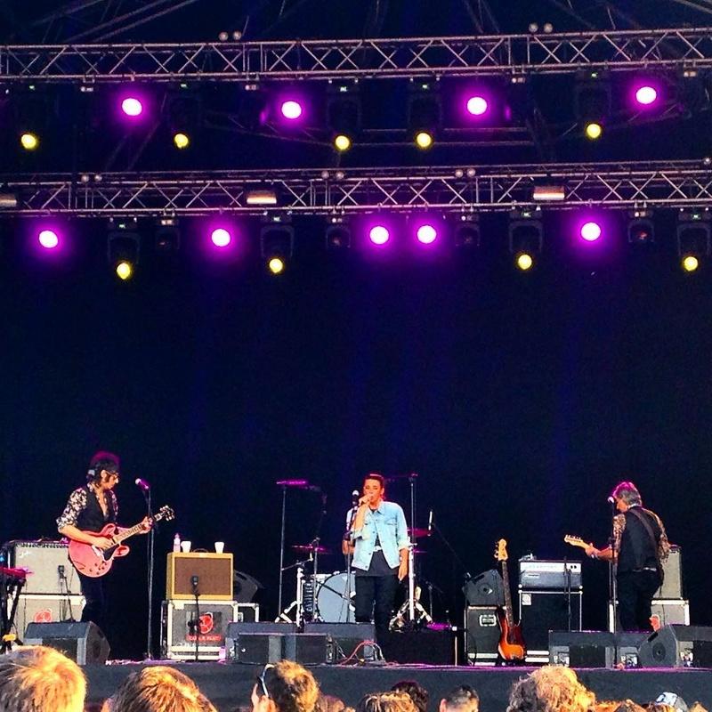 7/8/16 - ''Cruïlla Festival'', Barcelona, Spain, Parc del Fòrum 2014