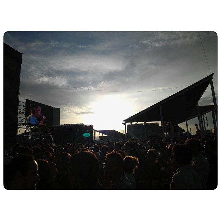 7/8/16 - ''Cruïlla Festival'', Barcelona, Spain, Parc del Fòrum 2114