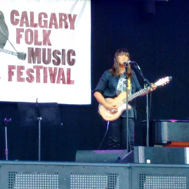 "7/24/16 - ""Calgary Folk Music Festival"", Calgary, Canada, Prince's Island Park 222"