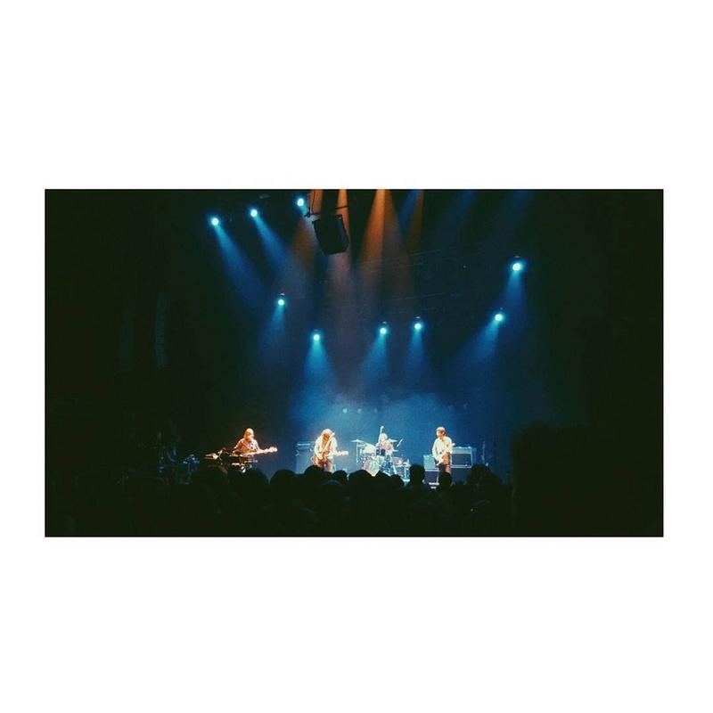 7/7/16 - Paris, France, Philharmonie De Paris 2313