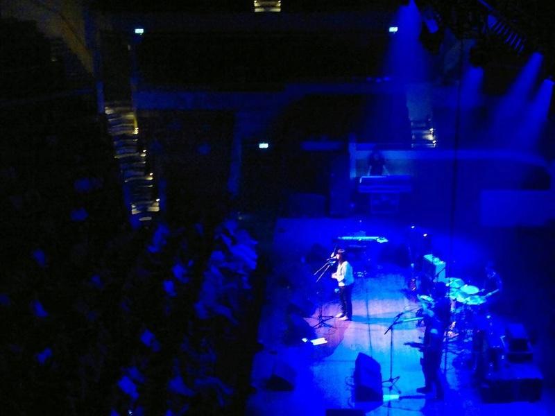 7/6/16 - Utrecht, Netherlands, TivoliVredenburg 2510