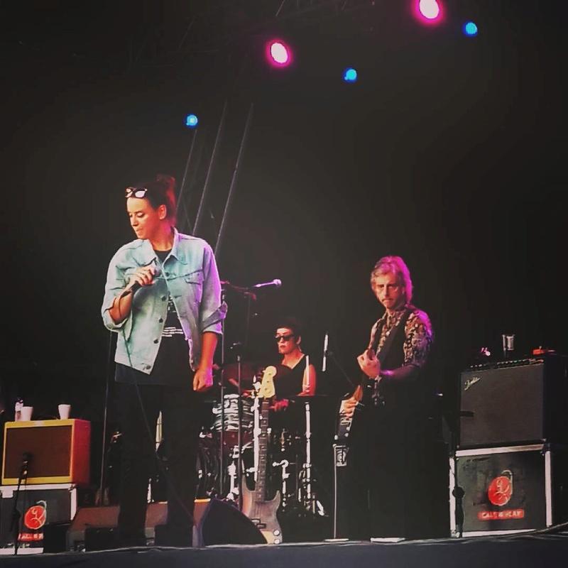 7/8/16 - ''Cruïlla Festival'', Barcelona, Spain, Parc del Fòrum 2512