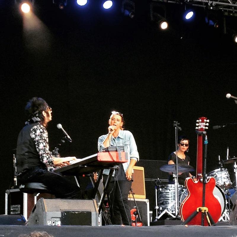 7/8/16 - ''Cruïlla Festival'', Barcelona, Spain, Parc del Fòrum 2713