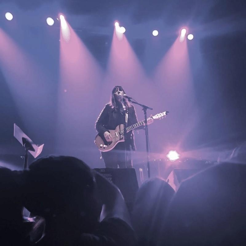 "6/29/16 - ""Festival International de Jazz de Montréal"", Montreal, Canada, Metropolis 2811"