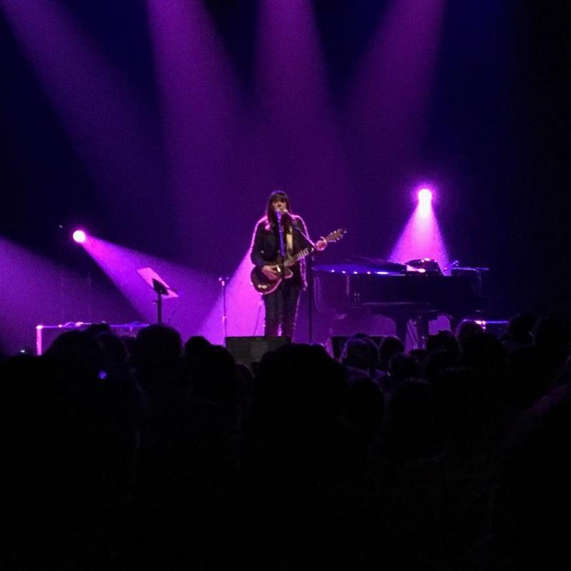 "6/29/16 - ""Festival International de Jazz de Montréal"", Montreal, Canada, Metropolis 310"